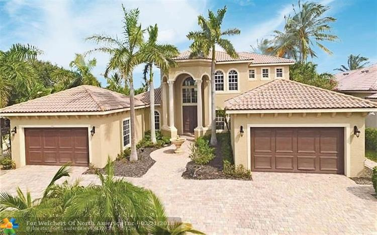 646 Lakeside Harbour, Boynton Beach, FL 33435
