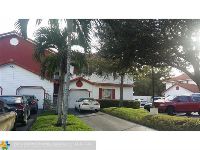 8960 NW 23rd St, Coral Springs, FL 33065