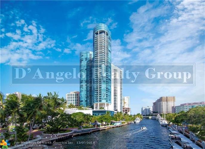333 Las Olas Way, Fort Lauderdale, FL 33301