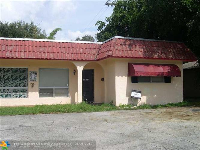 3671 STIRLING RD, Fort Lauderdale, FL 33312
