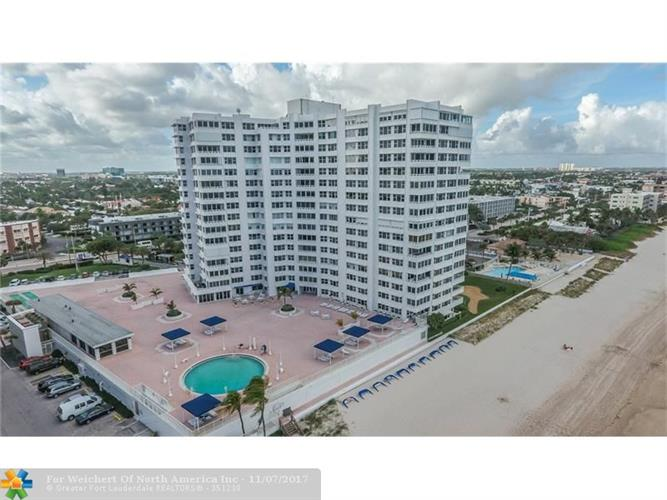 3900 N Ocean Dr, Lauderdale by the Sea, FL 33308