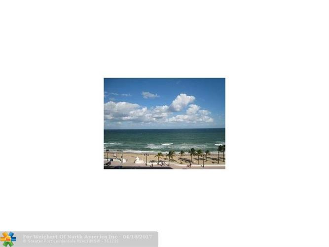 505 N Fort Lauderdale Beach Blvd, Fort Lauderdale, FL 33304