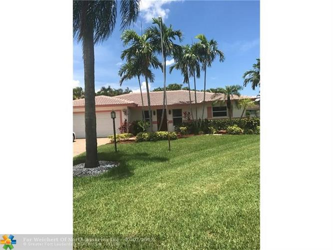 10611 NW 44th St, Coral Springs, FL 33065