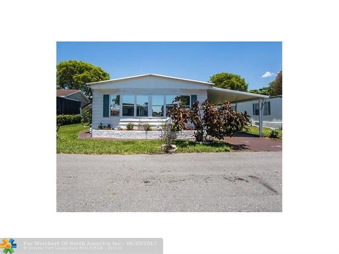 6705 NW 29th st, Margate, FL 33063