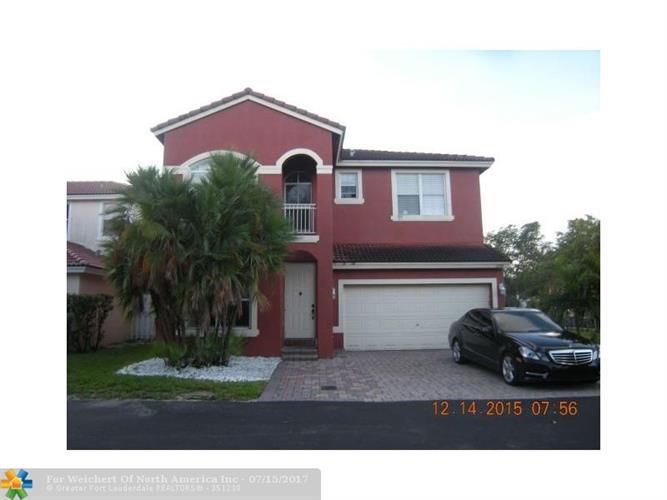 3774 SW 49 Place Fort Lauderdale FL 33312 MLS F10073832