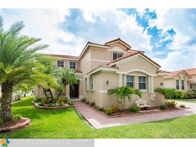 16436 NW 13th St, Pembroke Pines, FL 33028