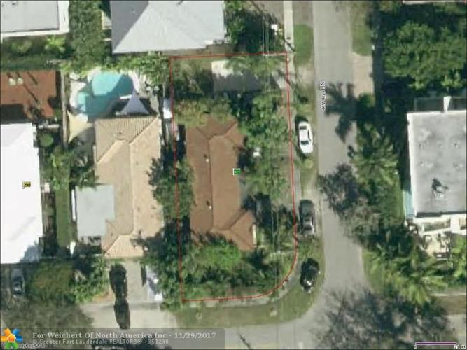 537 NE 17th Ave, Fort Lauderdale, FL 33301