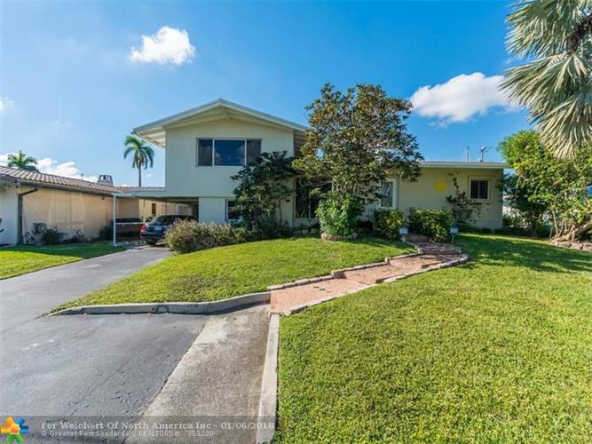 2667 Key Largo Ln, Fort Lauderdale, FL 33312