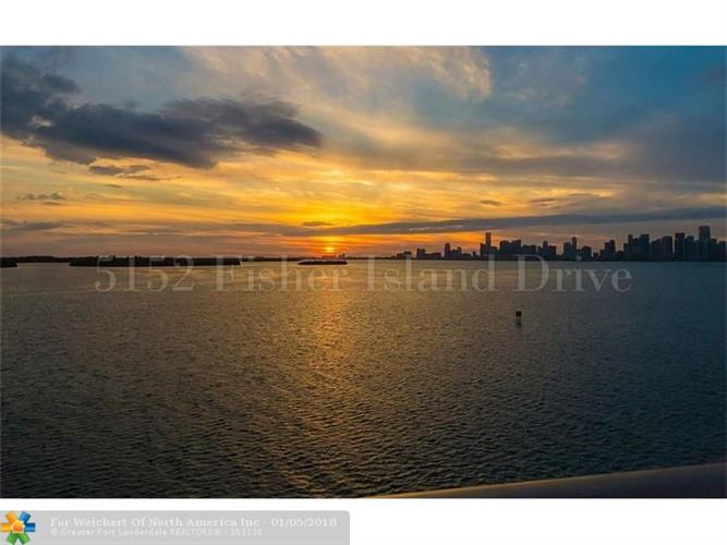 5152 FISHER ISLAND DR, Fisher Island, FL 33109 - Image 1