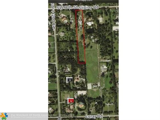 14080 Stirling Rd, Southwest Ranches, FL 33330 - Image 1