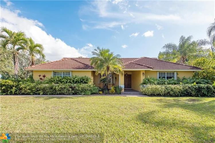 11750 NW 6th Pl, Plantation, FL 33325
