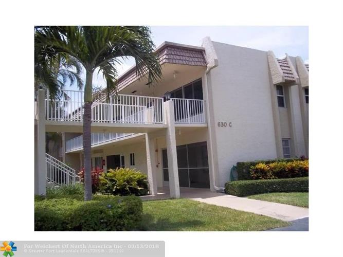 630 Snug Harbor Dr, Boynton Beach, FL 33435