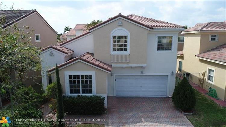 946 NW 126TH AVE, Coral Springs, FL 33071