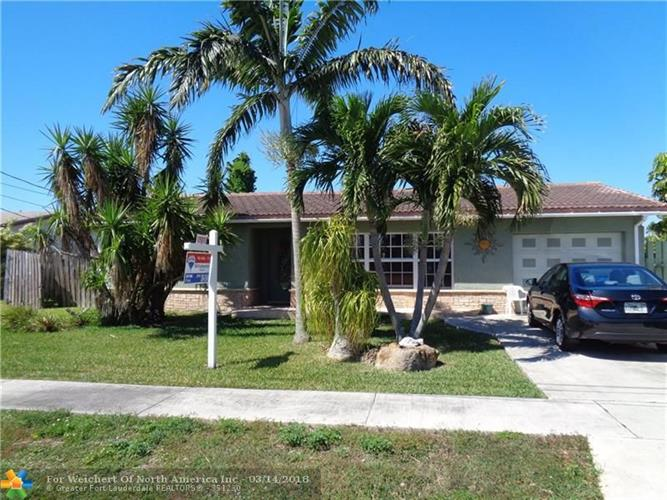 2239 NW 65th Ave, Margate, FL 33063