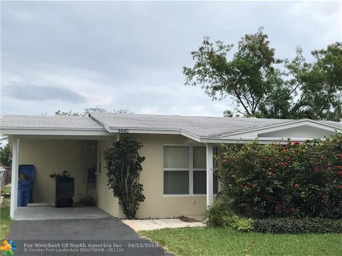 3440 NW 21st Ave, Oakland Park, FL 33309