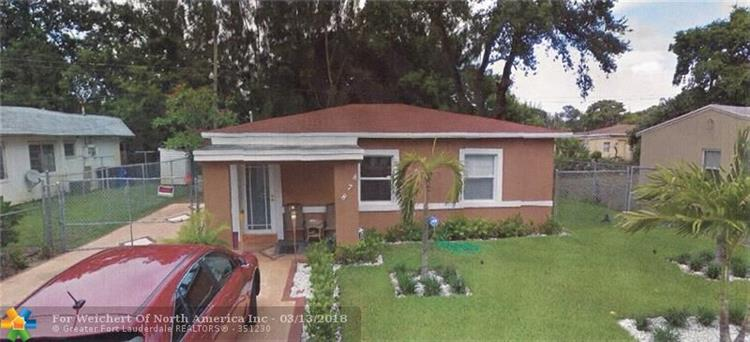 878 NW 17th Ave, Fort Lauderdale, FL 33311