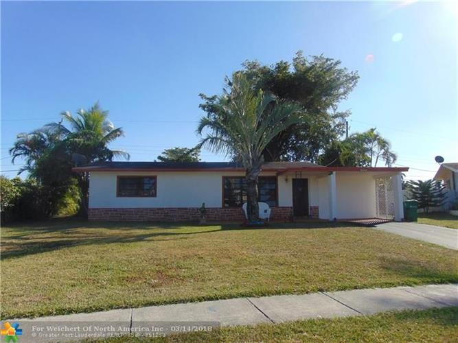 6252 NW 15th Ct, Margate, FL 33063