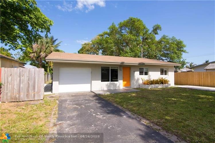 1664 SW 29TH AVE, Fort Lauderdale, FL 33312