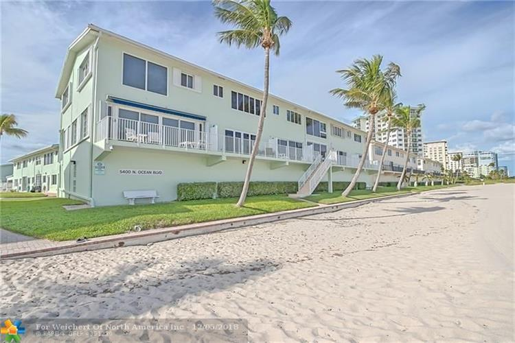 5400 N Ocean Blvd, Lauderdale by the Sea, FL 33308