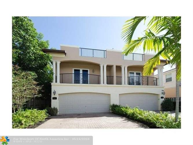 1836 NE 26th Ave, Fort Lauderdale, FL 33305 - Image 1