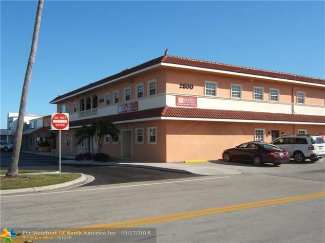 2800 E Commercial Blvd, Fort Lauderdale, FL 33308