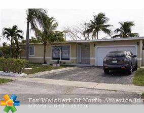 1250 NE 40th St, Pompano Beach, FL 33064