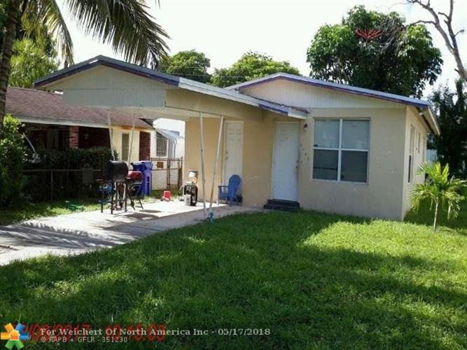 2880 NW 12th Ct, Fort Lauderdale, FL 33311