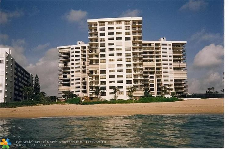 1800 S Ocean Blvd, Lauderdale by the Sea, FL 33062
