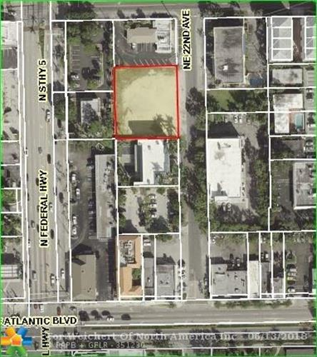 31 NE 22nd Ave, Pompano Beach, FL 33062