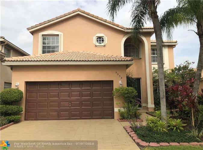 5252 NW 113th Ave, Coral Springs, FL 33076