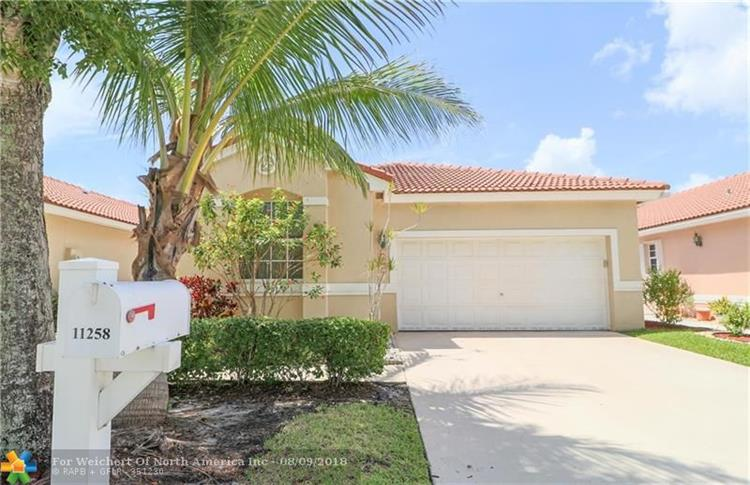 11258 NW 46th Dr, Coral Springs, FL 33076