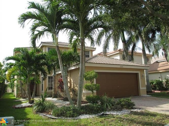 5369 NW 117th Ave, Coral Springs, FL 33076
