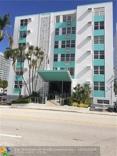 600 N BIRCH, Fort Lauderdale, FL 33304