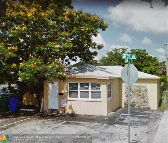 121 NW 27th Ave, Fort Lauderdale, FL 33311 - Image 1