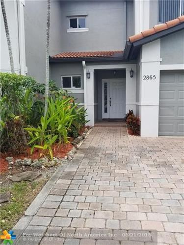 2865 SW 129th Ter, Miramar, FL 33027