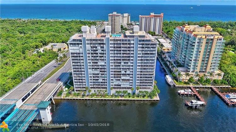 2800 E Sunrise Blvd, Fort Lauderdale, FL 33304