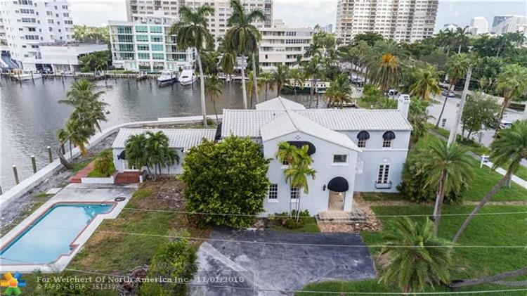 407 Riviera Isle Dr, Fort Lauderdale, FL 33301 - Image 1