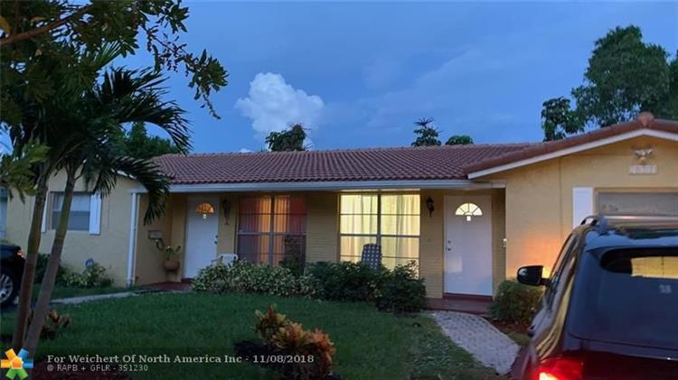 4381 NW 80th Ave, Coral Springs, FL 33065