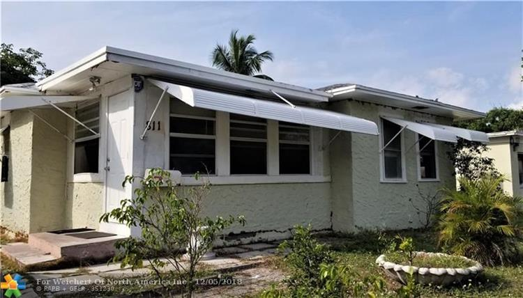 811 N D St, Lake Worth, FL 33460 - Image 1