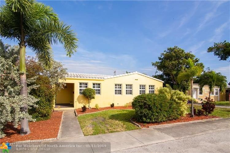 2131 Funston St, Hollywood, FL 33020 - Image 1
