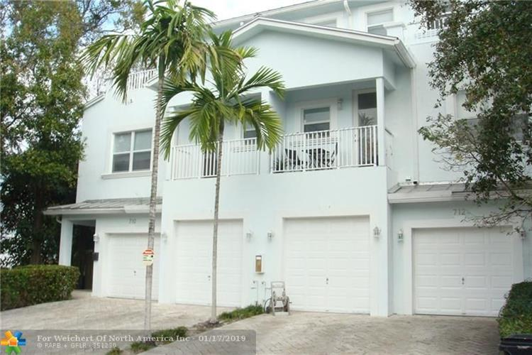 712 SW 9th Ter, Fort Lauderdale, FL 33315 - Image 1