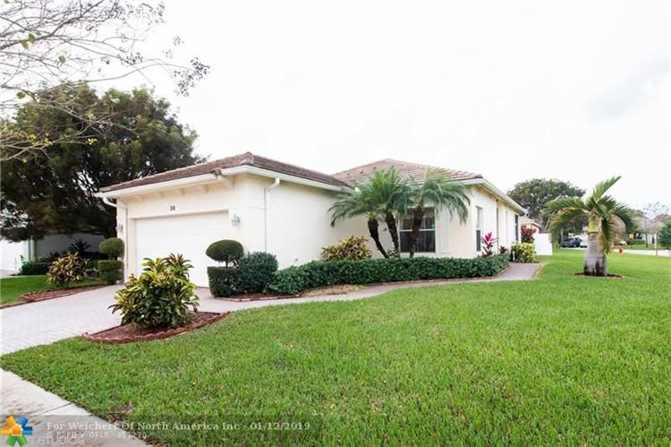 218 SW Manatee Springs Way, Port Saint Lucie, FL 34986 - Image 1