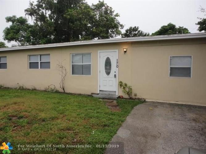 170 NW 33rd Ave, Lauderhill, FL 33311 - Image 1