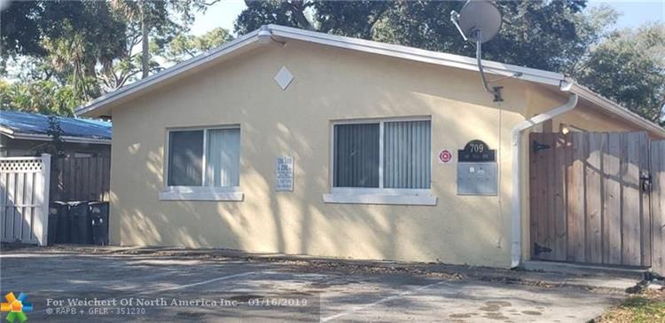 709 SW 13th Ave, Fort Lauderdale, FL 33312 - Image 1