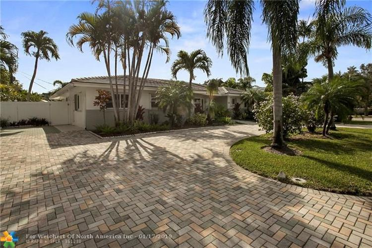 3636 NE 22nd Ave, Fort Lauderdale, FL 33308 - Image 1