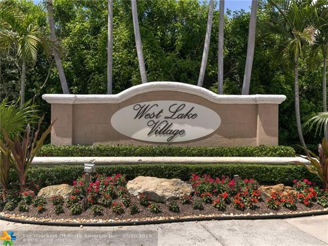 1535 Weeping Willow Way, Hollywood, FL 33019 - Image 1