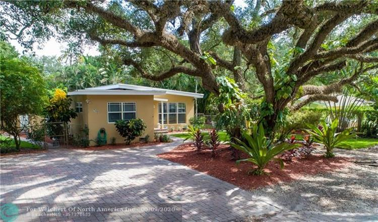 712 SW 14th Ter, Fort Lauderdale, FL 33312 - Image 1
