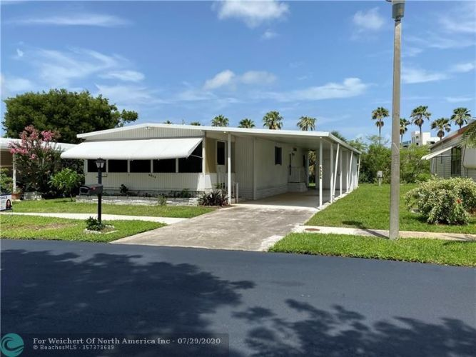 5354 NW 1st Ave, Deerfield Beach, FL 33064 - Image 1