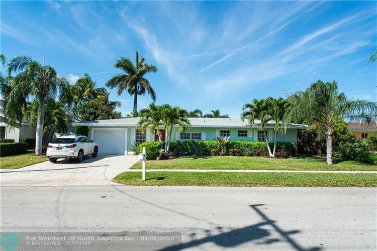 2511 NE 48th Ct, Lighthouse Point, FL 33064 - Image 1
