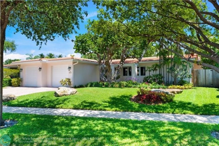 1948 Twin Dolphin Ln, Fort Lauderdale, FL 33316 - Image 1